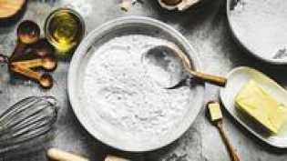 6 Manfaat Tepung Tapioka untuk Kesehatan Tubuh, Ampuh Mengatasi Asam Lambung