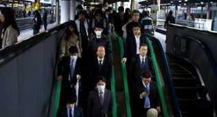 Jepang Butuh 345.000 Tenaga Kerja RI, Berapa Gajinya?