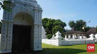 10 Kerajaan Islam Pertama di Indonesia dan Jejak Peninggalan