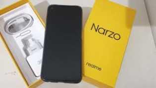 Review Realme Narzo, Pilihan Baru untuk Anak Muda