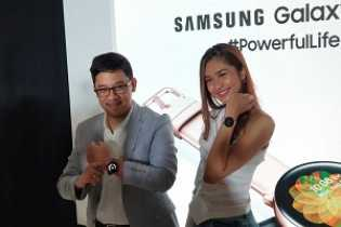 Samsung Resmikan Galaxy Watch Active 2 di Indonesia, Harganya?