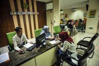 Dampak Penaikan Iuran BPJS Kesehatan, Beban Tambahan Anggaran 2019 Bisa Capai Rp12 Triliun