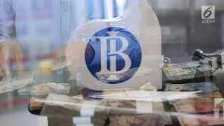 Cadangan Devisa Indonesia di Maret 2021 Turun Jadi USD 137,1 Miliar