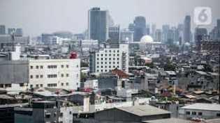Vaksinasi Covid-19 Berjalan Sesuai Rencana, Ekonomi Indonesia Bisa Tumbuh 5 Persen di 2021