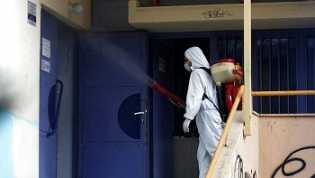 Saran Dokter Jika Kulit Terpapar Cairan Desinfektan