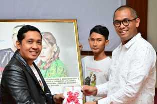 Sanggar LDT dan MA Entertainment Selenggarakan Nobar Film Dendam Cinta