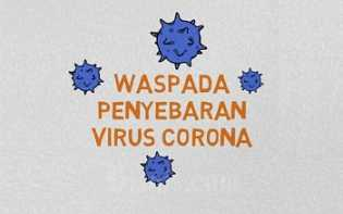 Kisah Pasien Sembuh dari Virus Corona: Intinya Jangan Panik & Tetap Berdoa