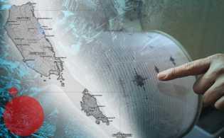 Ini Dia Penyebab Gempa di Mentawai