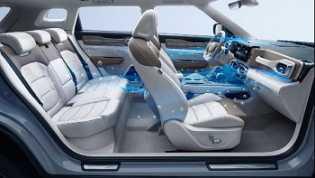Tekonologi Air Purification Mobil Manjur Tangkal Corona, Ini Kata Ahli