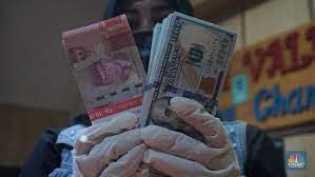 Rupiah Gagal Tembus Rp 14.000/US$ Pekan Ini, Cek Penyebabnya