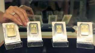Jelang Akhir Pekan, Harga Emas Antam Stabil di Rp 774 Ribu per Gram