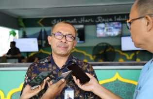 Hingga Bulan Mei 2019, Ada 2,3 Juta Wisman Liburan ke Bali