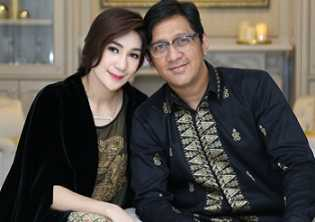 Dianggap Hina Prabowo, Erin Taulany Terancam Hukuman 6 Tahun Penjara