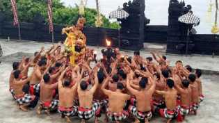 Menteri Pariwisata Keluhkan Pariwisata di Bali