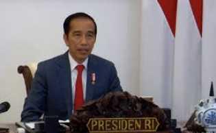 Buka Musrenbangnas Online, Presiden Jokowi: Pekerjaan saat Ini Jadi Pondasi Tahun Depan