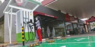 Industri Baterai Kendaraan Listrik RI Ditaksir Butuh Investasi Hingga Rp 244,7 T