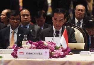 Debirokratisasi Regulasi, Jokowi Ingin Tiru AS