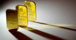 Harga Emas Antam Turun Rp 9.000 di Awal Pekan
