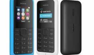 Ha! Nokia 105 Jadi Ponsel Favorit ISIS