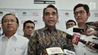 Gerindra Tolak Usung Eks Koruptor Maju Pilkada 2020