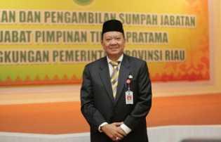 Perusahaan di Riau Diminta Tetap Bayar Upah Pekerja yang Terkena Covid-19