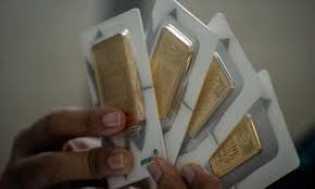 Harga Emas Antam Hari Ini, 20 Maret 2020 Naik Rp10.000