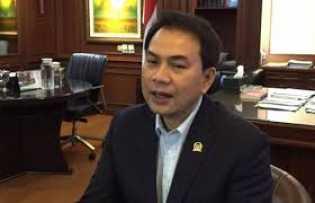 Dalam Draf Omnibus Law PP Bisa Batalkan UU, Pimpinan DPR: Mungkin Salah Ketik