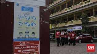 Daftar 92 Zona Hijau Boleh Buka Sekolah, Semua di Luar Jawa