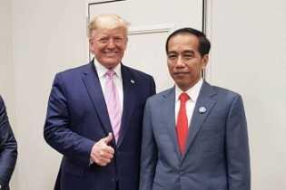 Ini Fakta-Fakta soal Indonesia Dikeluarkan dari List Negara Berkembang AS