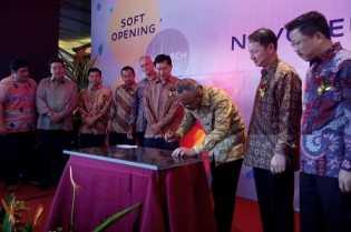 Novotel Hadir di Pekanbaru dengan Konsep Elegan dan Mewah