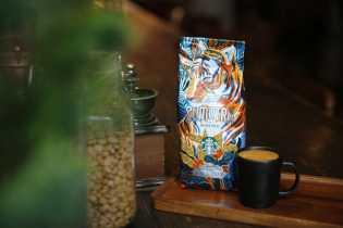 Kisah Hadirnya Kopi Sumatra Medium Roast di Starbucks