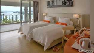 Hotel Jor-joran Kasih Diskon Buat Tarik Pengunjung