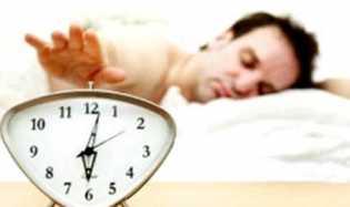 Tidur Lebih dari 8 Jam Sehari Meningkatkan Risiko Stroke