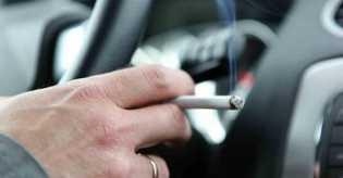 Selain Merusak Paru-paru, Rokok Juga Dapat Merusak Mata