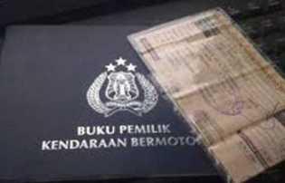 Riau Segera Gelar Razia Pajak Motor Sampai Akhir Desember