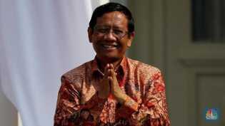 Jokowi Siapkan Pulau Kosong untuk RS Khusus Penyakit Menular