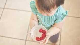 Pola Makan Salah Selama COVID-19, Daya Tahan Tubuh Anak Rendah