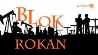 Resmi Kelola Blok Rokan, Pertamina Bakal Bor 661 Sumur Minyak Baru