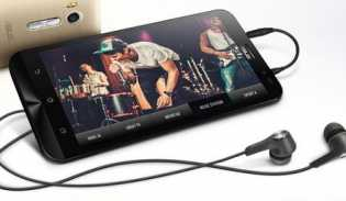 Asyiknya Nonton TV di Asus ZenFone Go Tv Tanpa Koneksi Internet