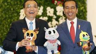 Jelang Asian Games 2018, Presiden Jokowi Promosi Terus-terusan