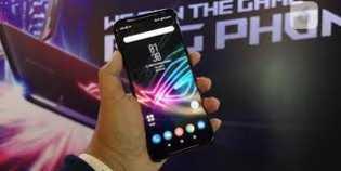 ROG Phone 3 Akhirnya Melenggang ke Indonesia