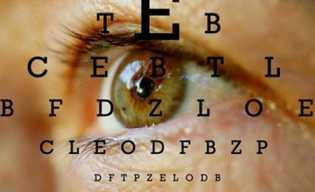 Ini Dia 5 Kebiasaan Merusak Mata