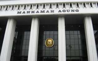 Muhammad Syarifuddin Terpilih Jadi Ketua MA