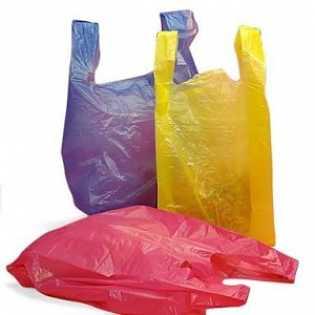Kota Pekanbaru Akan Larang Penggunaan Kantong Plastik Tahun 2020