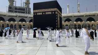 Saudi Tutup Penerbangan, Jemaah Umrah Indonesia Tak Berangkat