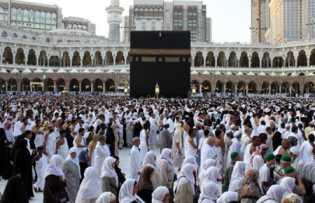 Bupati Jamin Beri Pelayanan Terbaik Buat Jamaah Haji