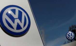 VW Didenda Rp 72 Miliar di Italia