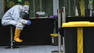 Kilas Balik Pandemi Covid-19 di Indonesia