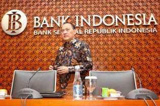 Berapa Kali Bank Indonesia Bakal Naikkan Suku Bunga?