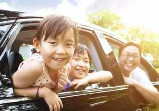 Manfaat Menyusun Rencana Saat Libur Lebaran Bersama Anak